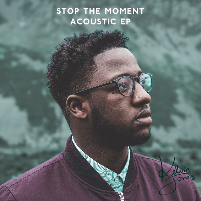 Stop the Moment (Acoustic) - EP