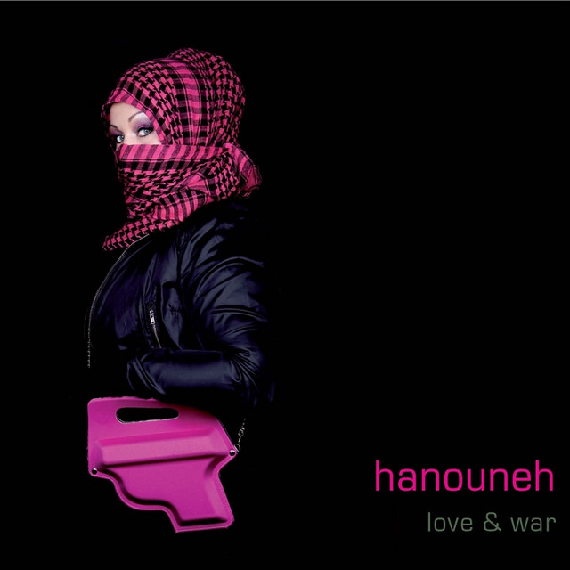 Hanouneh
