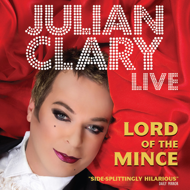 Julian Clary tickets and 2019 tour dates