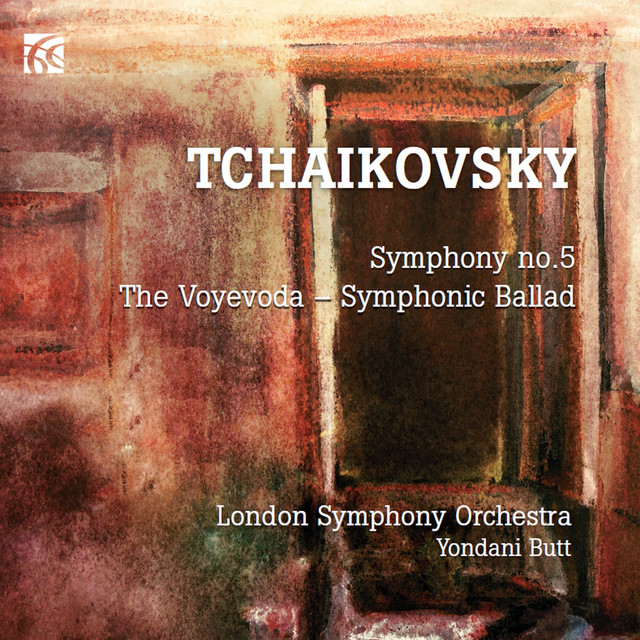 Tchaikovsky: Symphony No. 5 & The Voyevoda