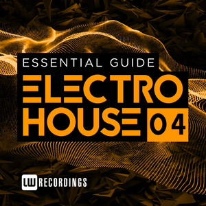 Essential Guide: Electro House, Vol. 4 Albumcover