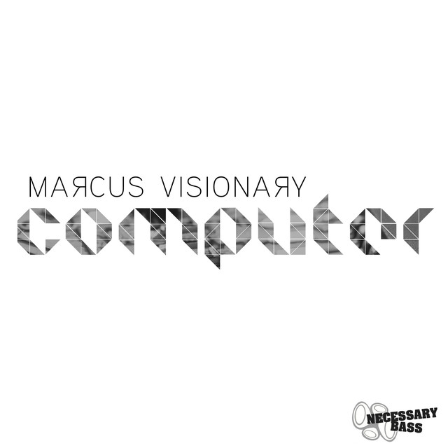 Marcus Visionary