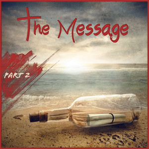 The Message, Pt. 2 Albumcover