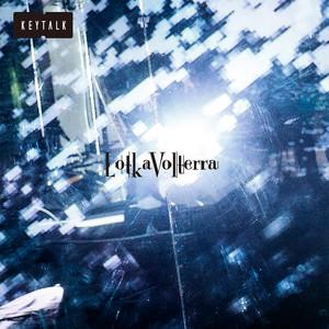 ロトカ・ヴォルテラ Albümü