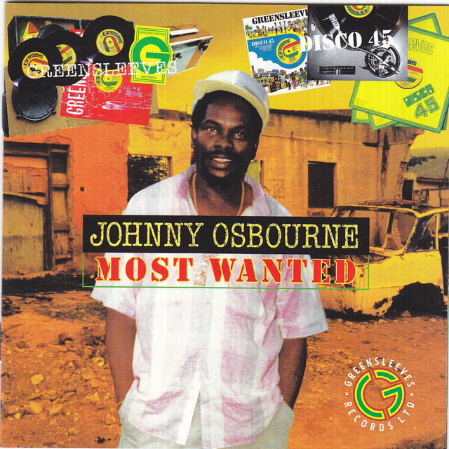 JOHNNY OSBOURNE tickets and 2018  tour dates