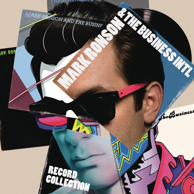 Somebody to Love Me, a song by Mark Ronson, The Business