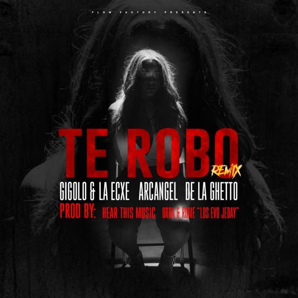 Te Robo Remix