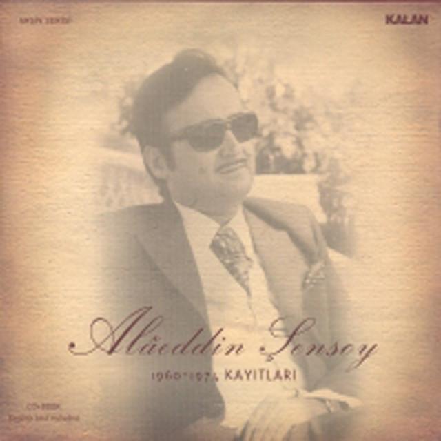 Alaeddin Sensoy 1960 - 1974 Kayitlari