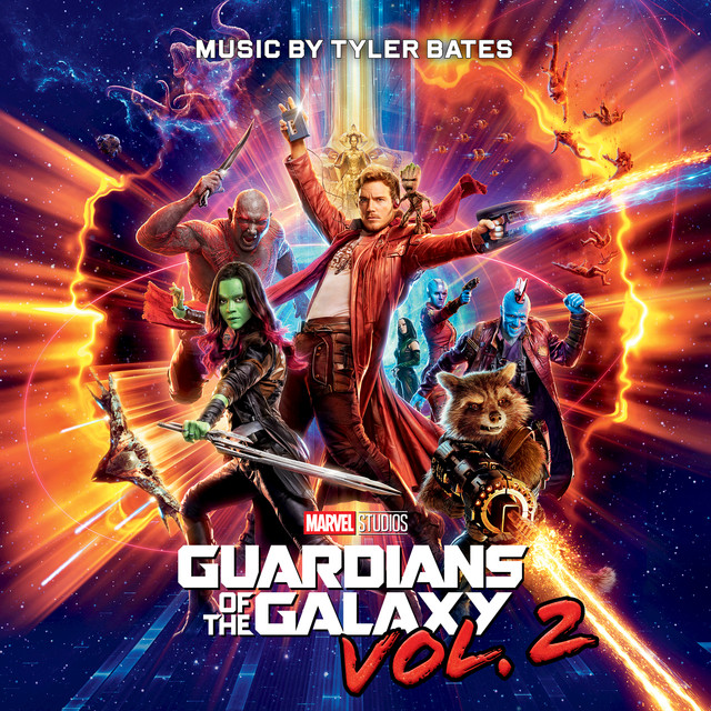 Guardians of the Galaxy Vol. 2 (Original Score)