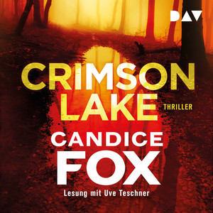 Crimson Lake (Ungekürzte Lesung) Audiobook