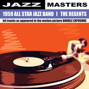 1959 All Star Jazz Band & The Regents album