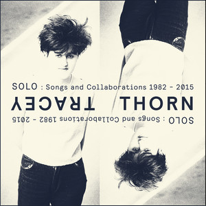 Solo: Songs and Collaborations 1982 - 2015 album
