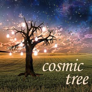 Cosmic Tree Albumcover