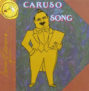 Caruso in Song album