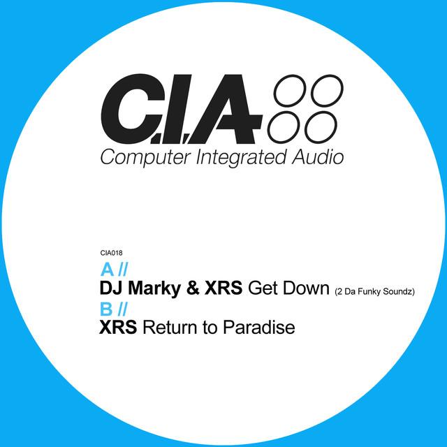Get Down (2 Da Funky Soundz) / Return to Paradise