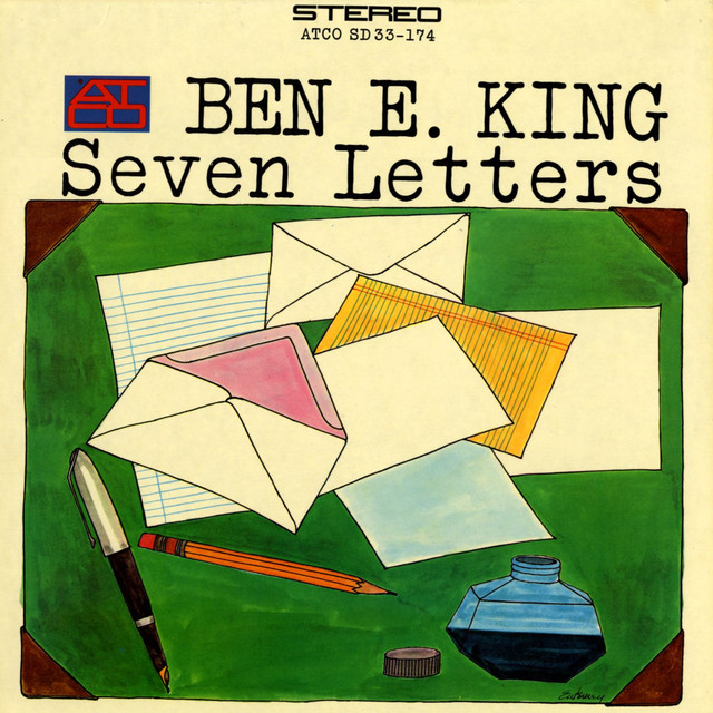 Seven Letters (US Release)
