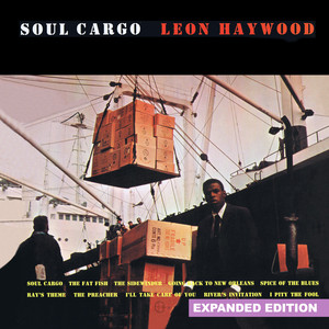 Soul Cargo (Expanded Edition) album