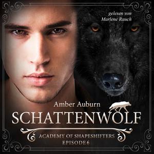 Schattenwolf, Episode 6 - Fantasy-Serie (Academy of Shapeshifters) Audiobook