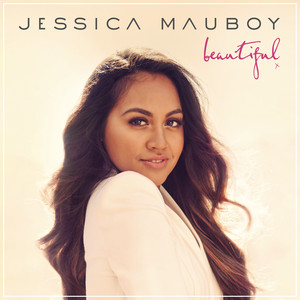 Jessica Mauboy Beautiful cover