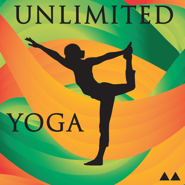 Unlimited Yoga Albumcover