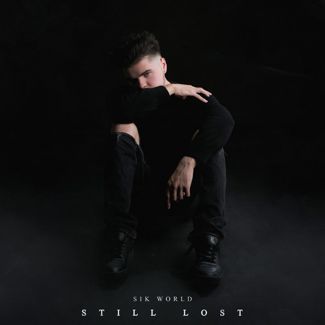 Album cover for Still Lost by Sik World