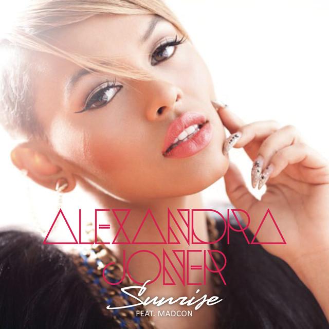 Alexandra Joner - Cinderella (Lyrics) - YouTube