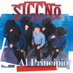 Al Principio Albumcover