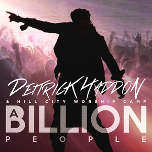 A Billion People - Single