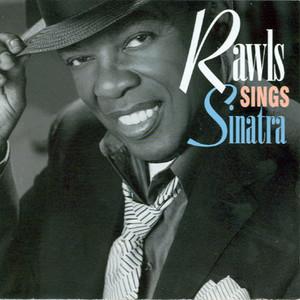Rawls Sings Sinatra album