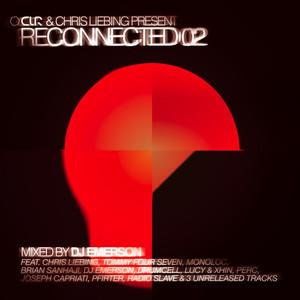 Copertina di Chris Liebing - Bauhaus - Mallet Mix