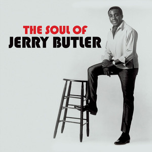 The Soul of Jerry Butler album