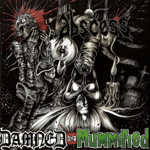 Damned and Mummified album