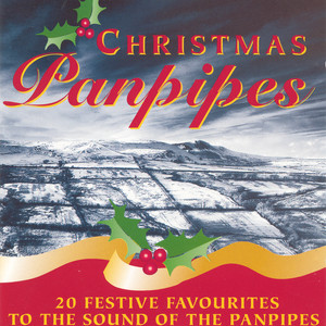 Christmas Panpipes - Unknown