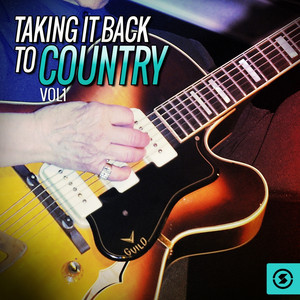Taking It Back to Country, Vol. 1