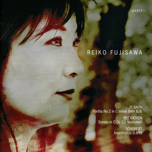 Reiko Fujisawa tickets and 2019 tour dates