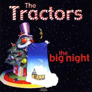 The Big Night album
