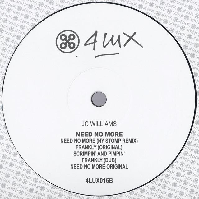JC Williams