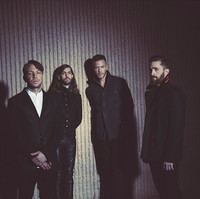 Photo Imagine Dragons