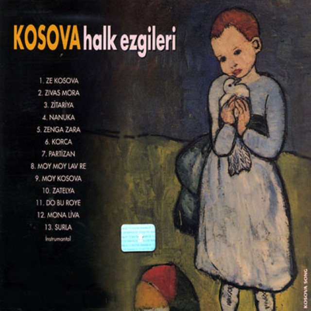 Kosova Halk Ezgileri