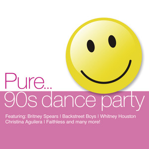 Pure... 90s Dance Party album