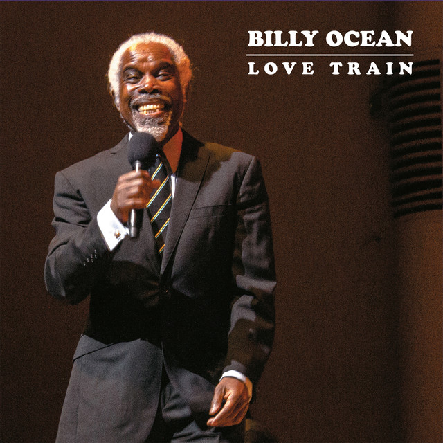 Love Train (Remixes)