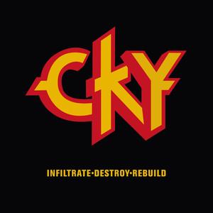 Infiltrate.Destory.Rebuild Albumcover