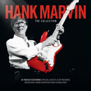 Hank Marvin, Cliff Richard Heartbeat cover