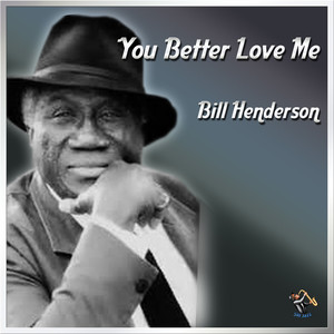 You Better Love Me album