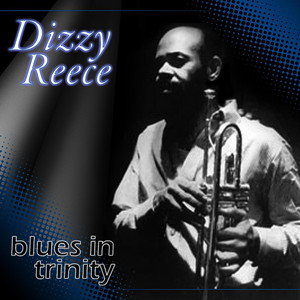 Blues In Trinity album