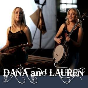 Dana and Lauren
