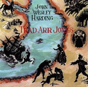 Trad Arr Jones album