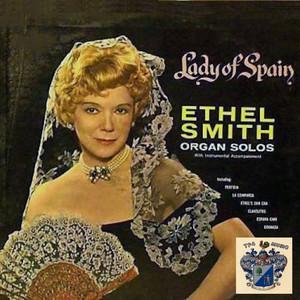 Lady of Spain album