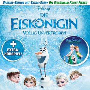 Die Eiskönigin - Special-Edition Audiobook
