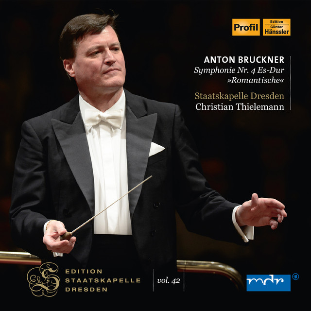 "Bruckner: Symphony No. 4 in E-Flat Major, WAB 104 ""Romantic"" (1878/1880 Version, Ed. L. Nowak) [Live]"